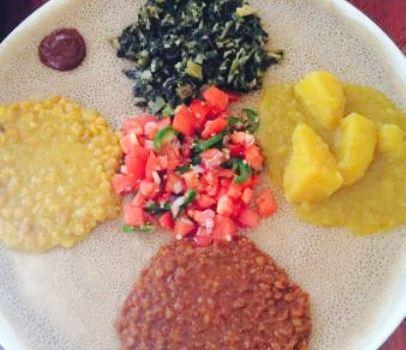 Ethiopic Restaurant3