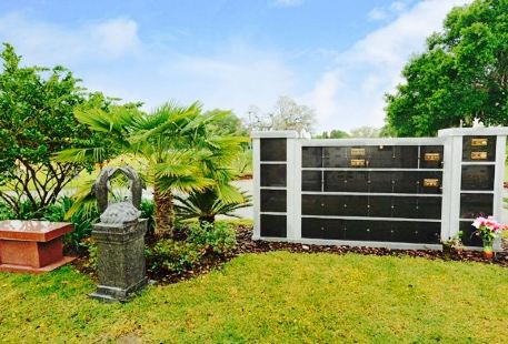 Garden Of Memories Cemetery Tampa, Hillsborough County