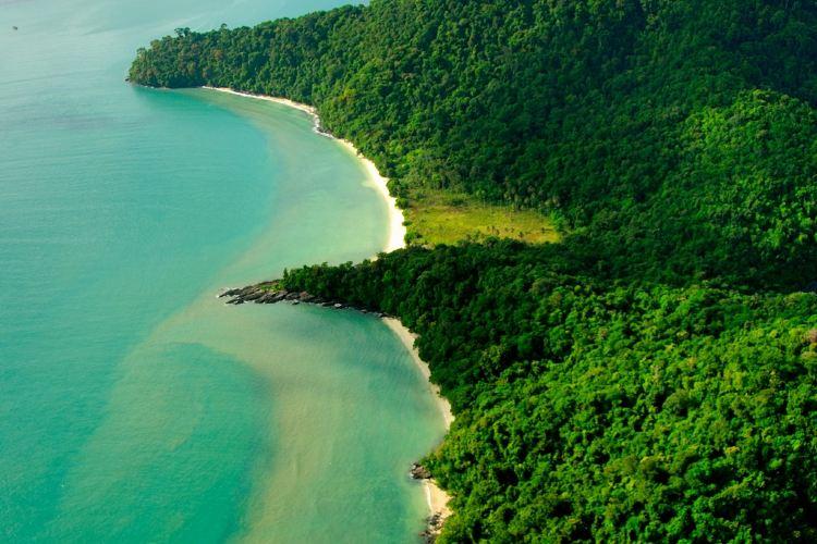 Beras Basah Island2