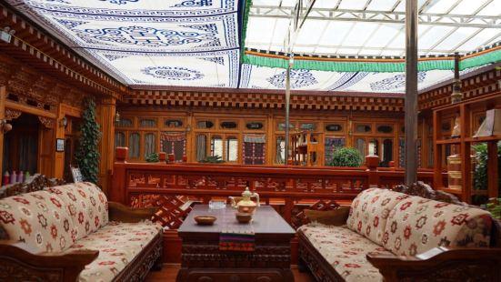 烏澤林卡藏餐府