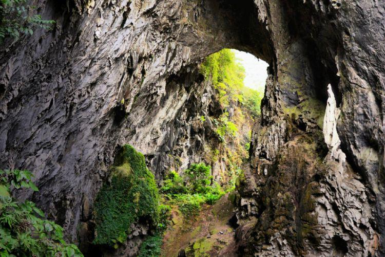 Cave Fairland2