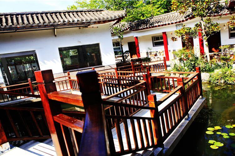 Maiji Mountain Hot Spring Hotel4