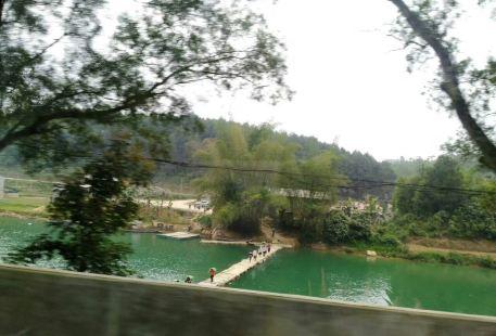 隴瑞國家級自然保護區
