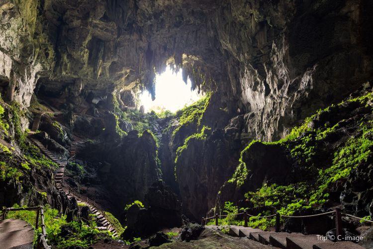 巴哥國家公園1
