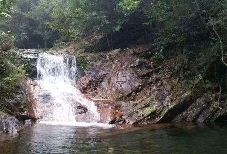 Huang Jiangyuan Falls