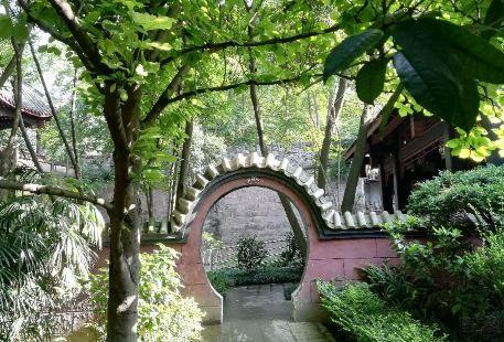 中華蝴蝶生態城