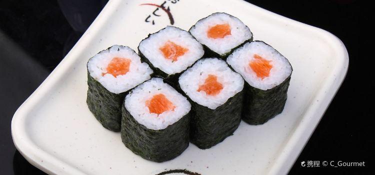 Xiao Quan Sushi( Mingzhu )3