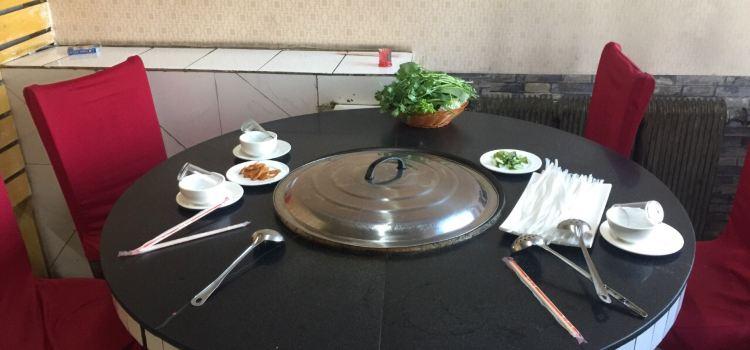 百姓鍋台轉 鐵鍋燉魚2