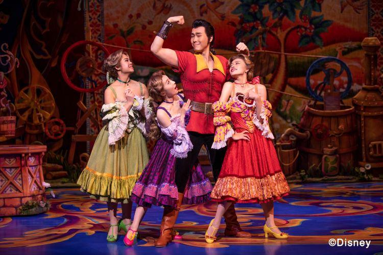 Walt Disney Grand Theatre3