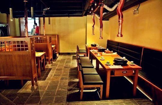 千尋燒肉(老報館店)2