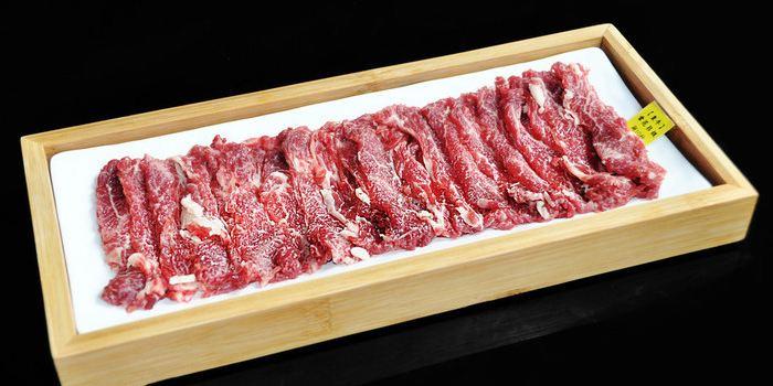 煮意皇牛鮮牛肉火鍋(甲秀樓店)2