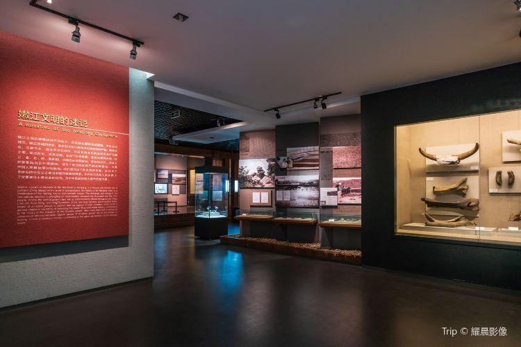 치치하얼 박물관1