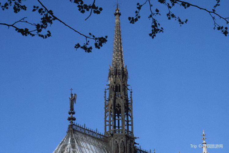 Saint Chapel1