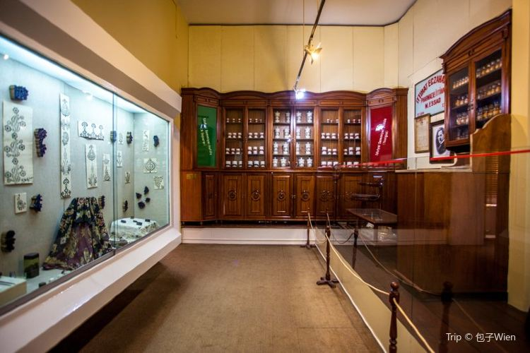 Izmir Ethnography Museum3