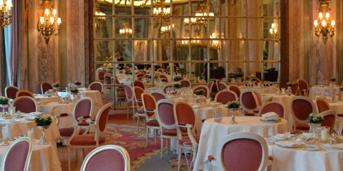 Tea at the Ritz1