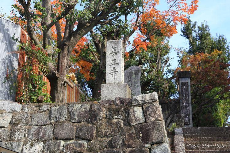 Zenyoji Temple1