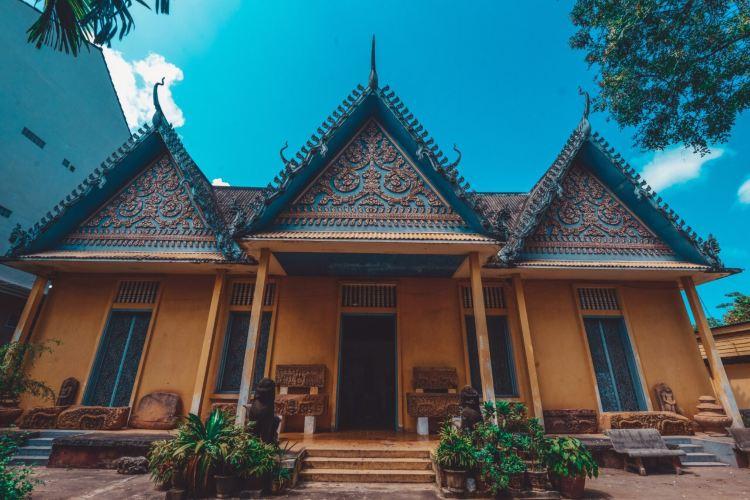 Battambang Museum2