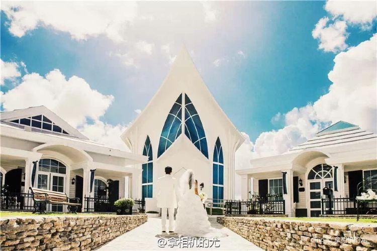 Crystal Chapel2