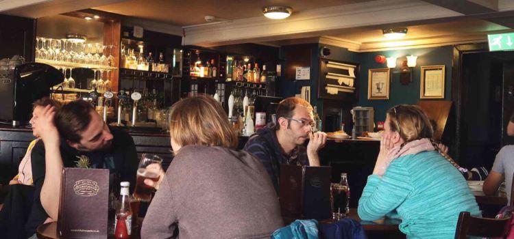 Deacon Brodie's Tavern2