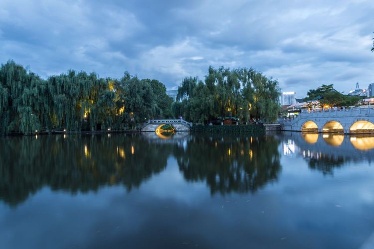 Green Lake Park2