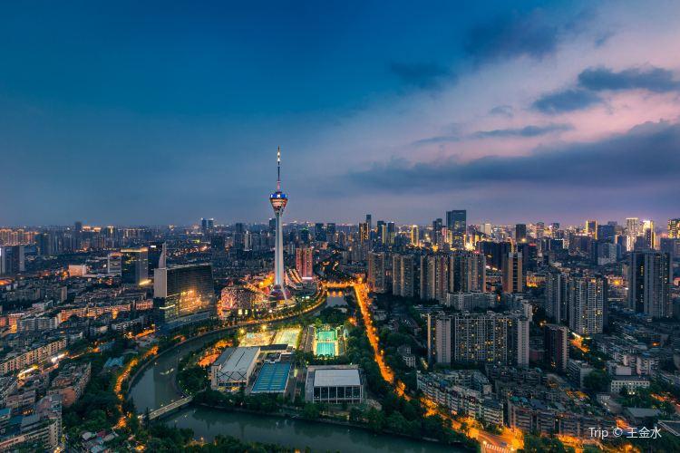 Tianfu Panda Tower1