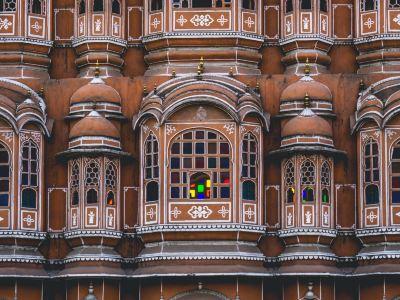 Hawa Mahal Travels - Day Tours