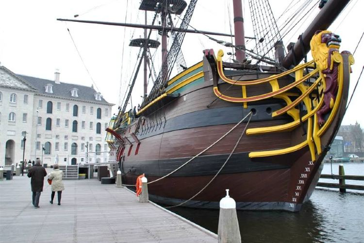 Het Scheepvaartmuseum3