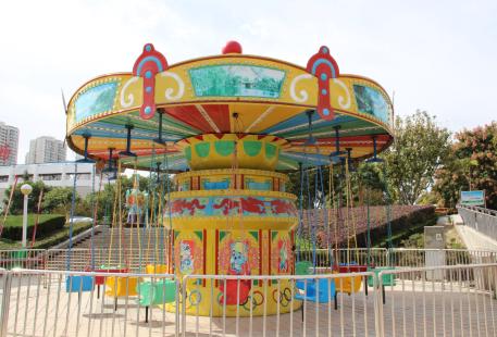 Zhugeliang Square Amusement Park
