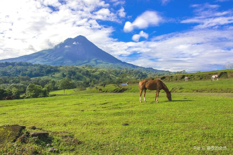 Arenal Volcano National Park2