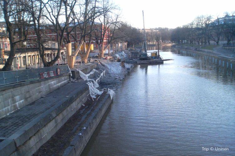 Aura joki / Aura river2