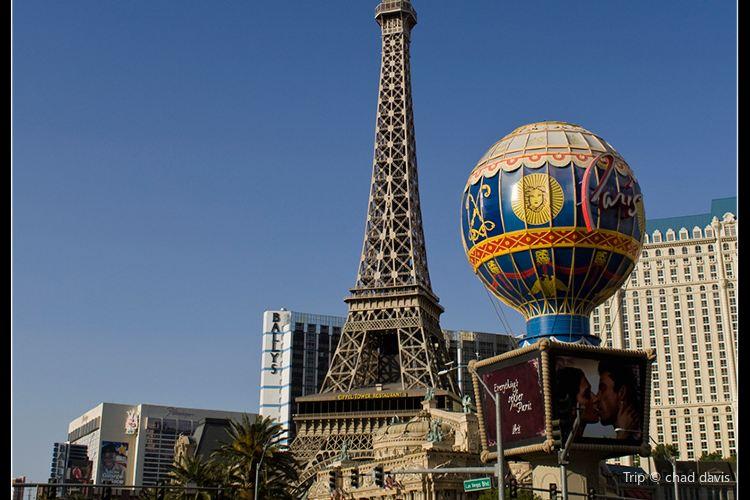 The Eiffel Tower (Las Vegas)3
