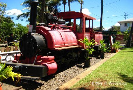 Hawaiian Railway Society