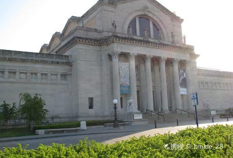 Saint Louis Art Museum
