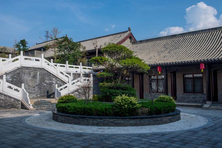 潼関古城3