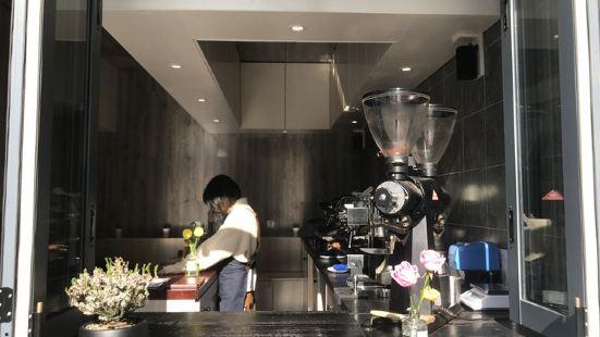聖德納咖啡(程閣老巷店)