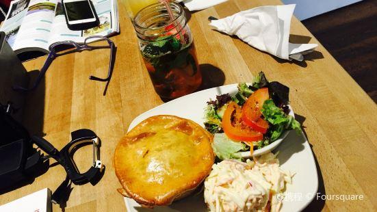 The Apple Pie Cafe