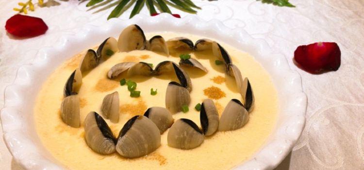 百味陽光蒸汽石鍋魚
