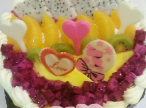 旺德福蛋糕店3