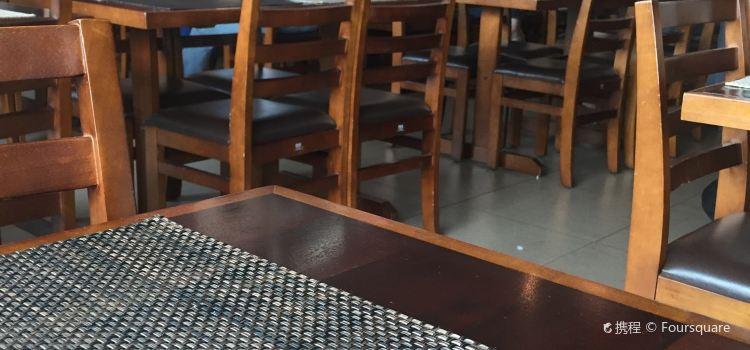 Restaurante São Judas Tadeu Demarchi