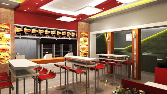 Kukuruznik Fast Food Service