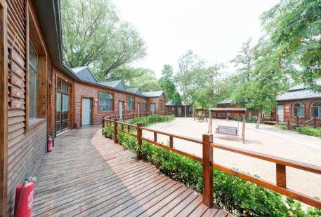 Tinghaiweiyuan Resort