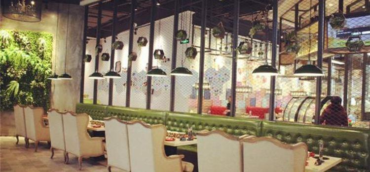百福茶樓中式茶餐廳1