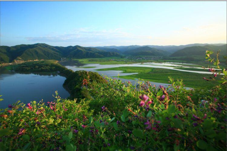 만톈싱 국립삼림공원3