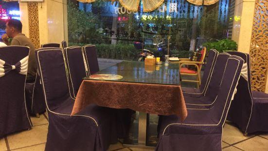 保姆家美食餐廳