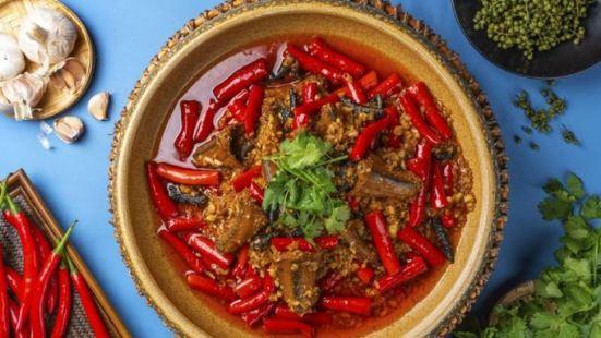 鈺湘宴剁椒魚頭(坡子街店)