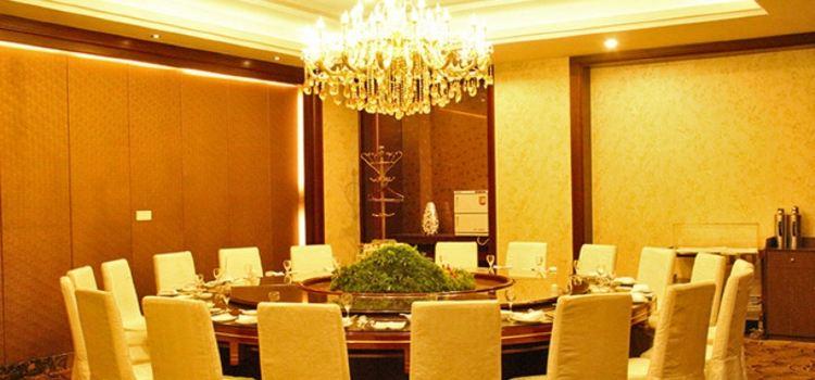 旅遊大廈餐廳(萬盛南街店)1