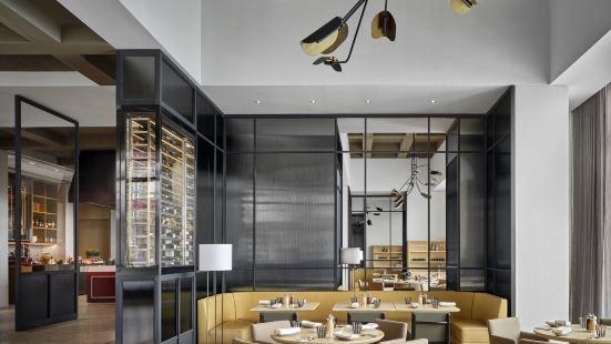 廣州瑰麗酒店 Patina European Brasserie & Terrance苑