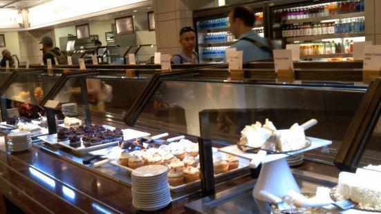 Capitol Cafe and Salad Bar