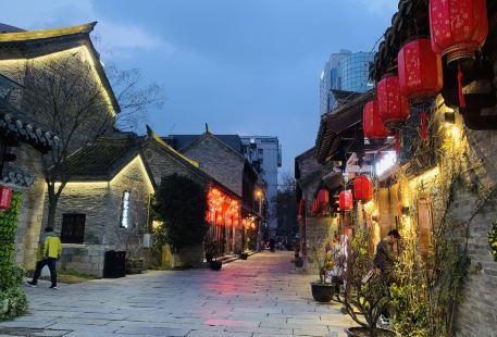 徐州市回龍窩曆史文化街區