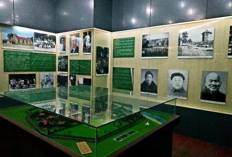 Weixian Jizhongying Memorial Hall